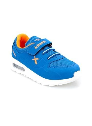 Kinetix Spor Ayakkabı Saks